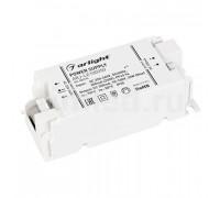 Блок питания ARJ-LE100350 (35W, 350mA, PFC) (ARL, IP20 Пластик)