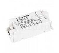 Блок питания ARJ-LE114350 (40W, 350mA, PFC) (ARL, IP20 Пластик)
