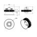 Профи v3.0-180 светильник светодиодный
