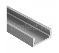 MIC-2000 ANOD SL алюминиевый LED профиль