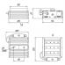 УСС 9 НВ светильник светодиодный низковольтный