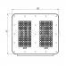 Светильник LE-СБУ-32-300-1573-67Х